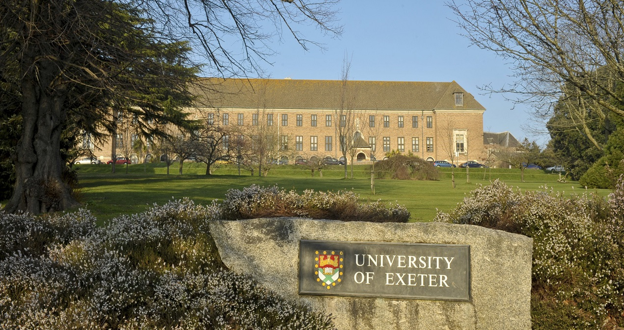 University of Exeter and Keypath Launch Digital Revolution in UK ...