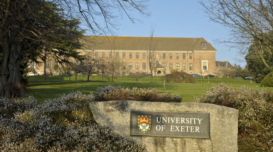 University of Exeter and Keypath to launch online programs