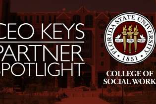CEO Keys Partner Spotlight: FSU CSW
