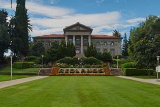 University of Redlands and Keypath Education