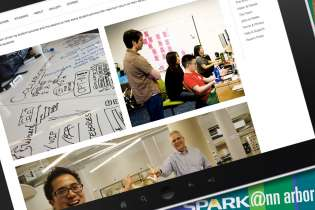 Ann Arbor SPARK Names Seelio 2015 Company of the Year