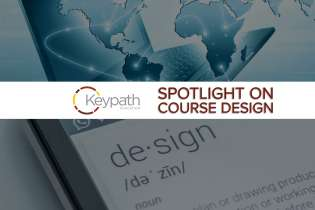 Course Design Spotlight tips for success