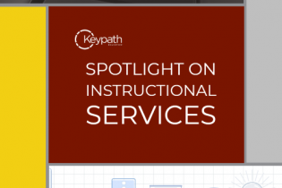 Keypath Education Instructional Design Services Blog