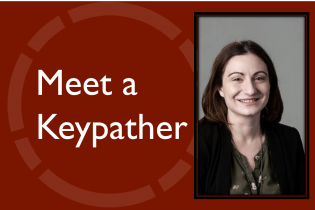 Meet a Keypather: Rae Ann Menotti