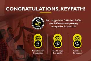 Keypath Inc5000