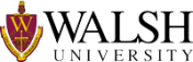 Walsh University Logo
