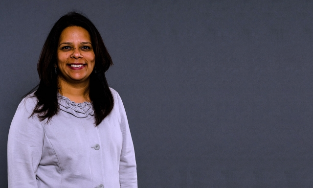 Meet a Keypather: Nirmeen Hasan